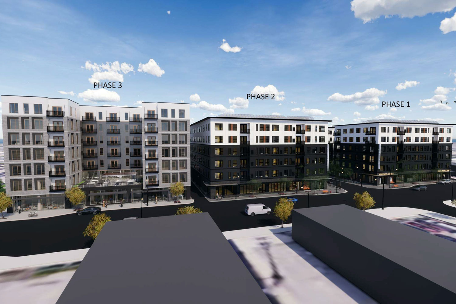 City OKs remaining pieces of Lake Street housing development in Minneapolis