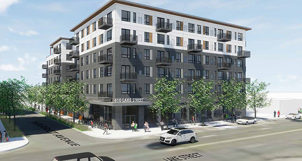 Minneapolis apartment proposals hit market niches