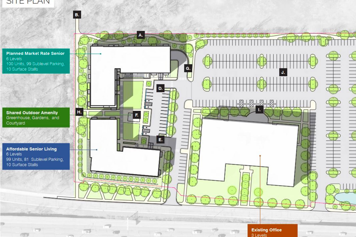 Senior housing developers partner with Minneapolis' Bryn Mawr neighborhood