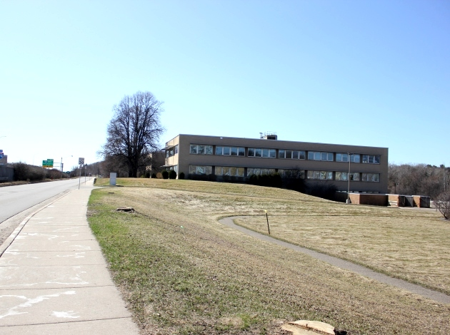 Bryn Mawr CenturyLink site may hold office space, senior, affordable housing