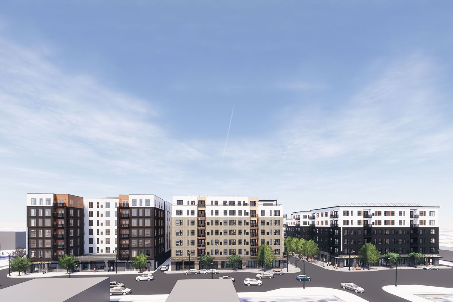 City approvals jumpstart second and third phases of Lupe Development Partners' mixed-income project at Lyn-Lake