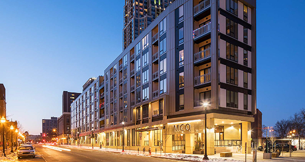 Top Projects of 2016 – Mill City Quarter