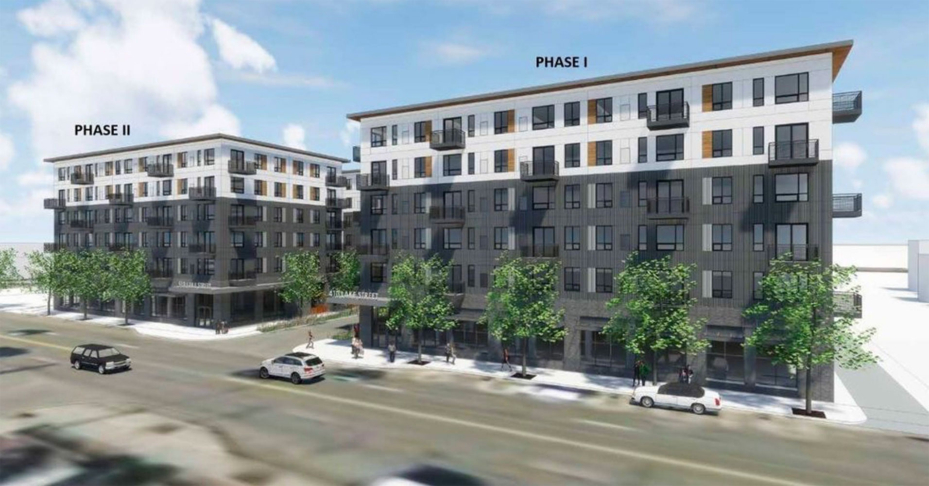 Affordable apartments proposed for Lyn-Lake area of Minneapolis